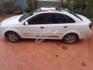 Bán Daewoo Lacetti EX 2005, màu trắng  giá 160 triệu tại Thái Nguyên