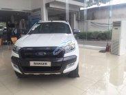 Bán Ford Ranger Wildtrak 3.2 sản xuất 2017, nhập khẩu, giá tốt. Hotline 0947414444 giá 925 triệu tại Hà Nội