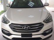 Hyundai Santafe 2018 CKD máy dầu bản full, giá cực tốt, hỗ trợ đầy đủ giá 1 tỷ 65 tr tại Hà Nội
