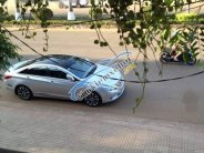 Bán xe Hyundai Sonata 2011, màu bạc, nhập khẩu giá 630 triệu tại Bình Phước