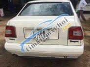 Gia đình bán Fiat Tempra đời 1996, màu trắng giá 27 triệu tại Bình Định