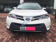 Bán ô tô Toyota RAV4 XLE, Sx 2013, Đk 2015, xe nhập Mỹ giá 1 tỷ 230 tr tại Hà Nội