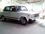 Bán Lada 2107 đời 1987, màu trắng, xe nhập giá 15 triệu tại Gia Lai