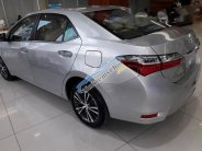 Bán ô tô Toyota Corolla altis MT đời 2017, màu bạc, giá tốt giá 702 triệu tại Kiên Giang