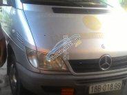 Bán ô tô Mercedes-Benz Sprinter đời 2007, màu bạc còn mới, giá tốt 370triệu giá 370 triệu tại Nam Định