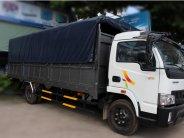 Bán xe Veam VT750 năm 2016, trọng tải 7,5 tấn thùng 6m màu trắng, giá chỉ 530 triệu giá 530 triệu tại Hà Nội