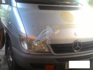 Bán Mercedes đời 2007, màu bạc giá 370 triệu tại Nam Định