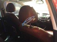 Bán xe Hyundai Tucson 2.0 AT 4WD sản xuất 2012, màu đỏ, nhập khẩu số tự động giá 650 triệu tại Gia Lai