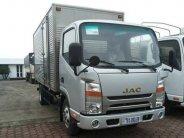 Xe JAC HFC  xe tải 3 tấn 5 cabin vuông cao cấp giá rẻ tại đồng nai 2017 giá 369 triệu tại Tp.HCM