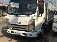 Xe tải Jac 1.99 tấn cabin vuông, với động cơ Isuzu siêu tiết kiệm giá 169 triệu tại Tp.HCM