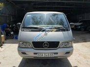 Bán xe Mercedes MB 140D đời 2003, màu bạc giá 195 triệu tại Đồng Tháp