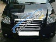 Cần bán xe Daewoo Gentra SX đời 2008, màu đen số sàn giá 225 triệu tại Tiền Giang