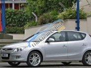 Bán xe Hyundai i30 1.6 AT sản xuất 2009, màu bạc giá 370 triệu tại Nghệ An