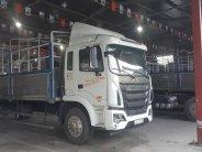Xe tải Jac 2 chân K5 nhập khẩu giá 349 triệu tại Tp.HCM