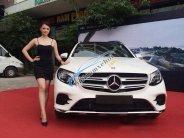 Cần bán Mercedes GLC300 đời 2017, màu trắng, nhập khẩu nguyên chiếc giá 2 tỷ 39 tr tại Hải Phòng