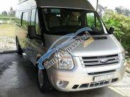 Cần bán Ford Transit đời 2014, màu bạc giá 590 triệu tại Bắc Ninh