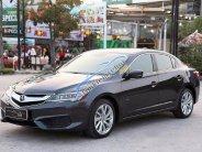 Cần bán lại xe Acura ILX Premium năm 2016, màu đen, nhập khẩu nguyên chiếc giá 1 tỷ 895 tr tại Tp.HCM