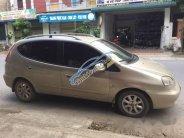 Bán ô tô Chevrolet Vivant đời 2008, màu bạc, 205 triệu giá 205 triệu tại Thanh Hóa