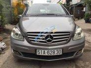 Chính chủ bán Mercedes B150 đời 2006, màu xám, nhập khẩu giá 315 triệu tại Tp.HCM