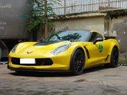 Bán ô tô Chevrolet Corvette Z06 đời 2015, màu vàng, nhập khẩu nguyên chiếc giá 6 tỷ tại Tp.HCM