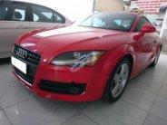 Chính chủ bán Audi TT S 2.0 AT đời 2008, màu đỏ, xe nhập giá 810 triệu tại Hà Nội