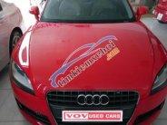 Cần bán xe Audi TT 2.0 AT đời 2008, nhập khẩu nguyên chiếc giá 810 triệu tại Hà Nội