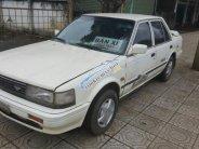 Cần bán xe Nissan Bluebird đời 1990, màu trắng, xe nhập giá 35 triệu tại Lâm Đồng