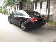 Cần bán xe Chevrolet Cruze LS đời 2012, màu đen giá 345 triệu tại Tp.HCM