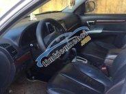 Bán xe Hyundai Santa Fe MLX đời 2008, màu bạc giá 545 triệu tại Hà Nội