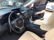 Bán xe Lexus RX450 đời 2012, màu trắng, nhập khẩu giá 2 tỷ 580 tr tại Tp.HCM