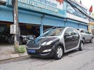 Chính chủ bán gấp Smart Forfour AT đời 2005, màu đen, nhập khẩu giá 240 triệu tại Hà Nội