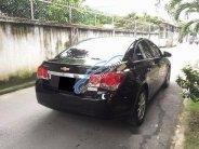 Bán Chevrolet Cruze LS đời 2012, màu đen giá 345 triệu tại Tp.HCM