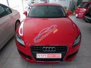 Bán ô tô Audi TT đời 2008, màu đỏ, nhập khẩu như mới, 810 triệu giá 810 triệu tại Hà Nội