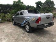 Cần bán xe Toyota Hilux đời 2016, màu bạc, 590tr giá 580 triệu tại Thanh Hóa