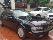 Cần bán xe Infiniti EX đời 1994, màu đen, nhập khẩu, giá 120tr giá 120 triệu tại Hà Nội