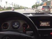 Cần bán xe Mercedes đời 2009, màu xám, số tự động, giá 695tr giá 695 triệu tại Hà Nội
