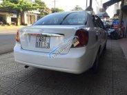 Bán xe Daewoo Lacetti ex đời 2005, màu trắng giá 248 triệu tại Lâm Đồng