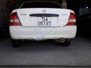 Xe Mazda 323 Classic GLX đời 2003, màu trắng, nhập khẩu, giá tốt giá 175 triệu tại Quảng Trị