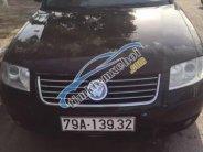 Bán xe Volkswagen Passat đời 2003, màu đen, nhập khẩu   giá 185 triệu tại Đồng Nai