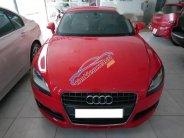 Bán Audi TT sản xuất 2008, màu đỏ, xe nhập như mới, giá chỉ 795 triệu giá 795 triệu tại Hà Nội