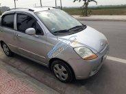 Chính chủ bán Chevrolet Spark LT đời 2009, màu bạc giá 122 triệu tại Hà Nội