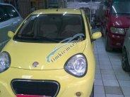 Bán Tobe Mcar năm 2011, màu vàng, nhập khẩu nguyên chiếc số tự động giá 168 triệu tại Hà Nội