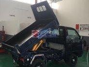 Bán xe tải Ben Suzuki 550kg, khả năng Ben (tự đổ) lên tới 1.500kg giá 281 triệu tại Tiền Giang
