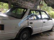 Cần bán Nissan Bluebird đời 1981, màu trắng giá 30 triệu tại Tây Ninh