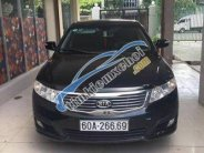 Cần bán gấp Kia Lotze AT sản xuất 2009, màu đen đã đi 110000 km, giá 502tr giá 502 triệu tại Đồng Nai
