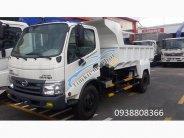 Bán xe Hino ben 4 tấn 5, có xe ngay, giá rẻ giá 587 triệu tại Tp.HCM