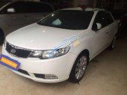 Cần bán gấp Kia Forte MT đời 2012, màu trắng giá 417 triệu tại Đắk Lắk