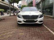 Bán Mercedes S500 sx 2017 giá 5 tỷ 499 tr tại Hà Nội