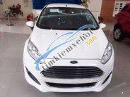 Ford Fiesta Titanium giá tốt nhất, quà tặng khủng, hỗ trợ trả góp 80% giá xe giá 525 triệu tại Hà Nội
