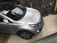 Cần bán Kia Sportage 2.0 AT đời 2011, màu bạc, nhập khẩu nguyên chiếc, 650tr giá 650 triệu tại Bình Dương